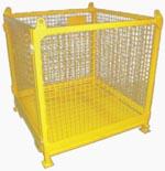 Cages, Pallet Hooks, Forklift Attachments