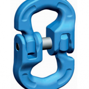 Grade 120 Lifting Chain and Fittings