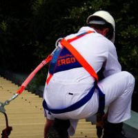 Safety & Roofers' Kits
