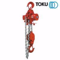 Toku Air Hoists