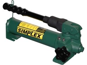 Simplex - Hydraulic Equipment
